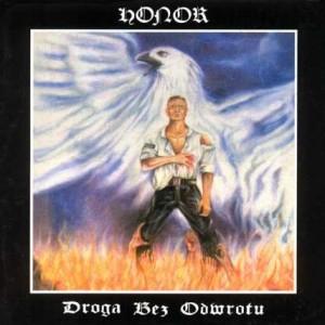 Honor Droga+Bez+Odwrotu+drogabezodwrotu