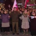 Marsz Pamięci w Białymstoku - film