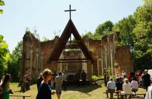 Kościół św. Antoniego w Jałówce