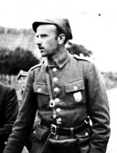 """Zygmunt Edward Szendzielarz, ps. """"Łupaszko"""""""