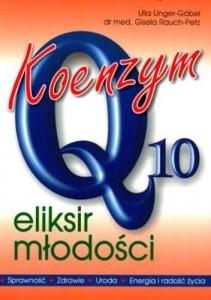 Koenzym Q10. Eliksir Młodości