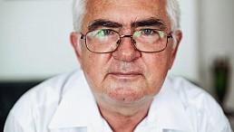 prof. Krzysztof Jasiewicz
