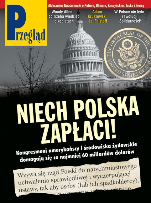 Polska żydom