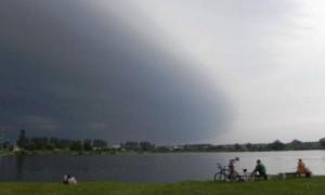 Burza na Dojlidach
