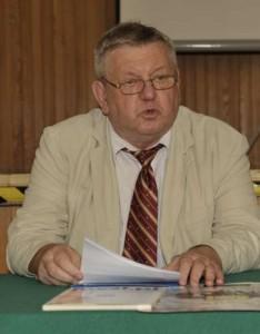 prof. Józef Maroszek