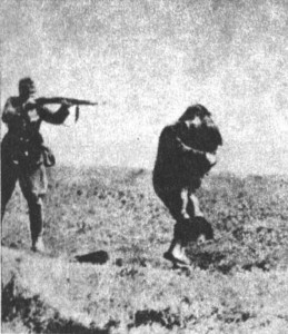 Niemiecki bandyta