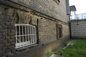 Więzienie przy ul. Kopernika