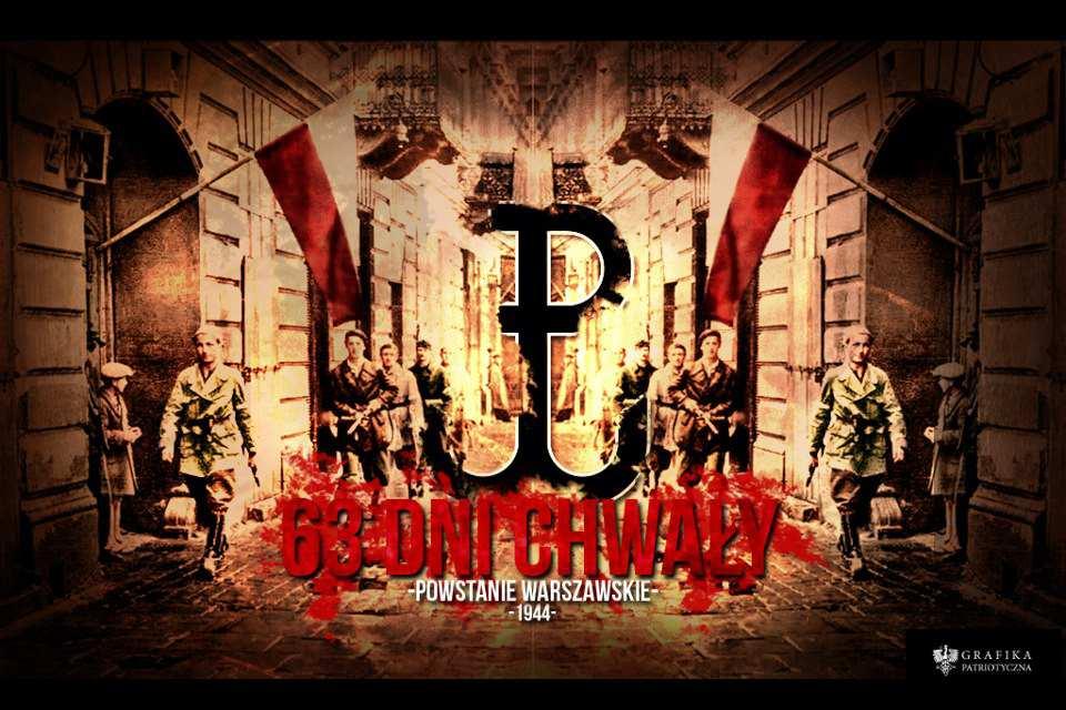 Powstanie Warszawskie 2