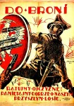 Do broni 1920 - bij bolszewika, czerwoną zarazę