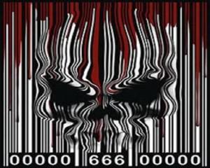 barcode-666