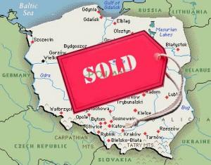 Polska Sold