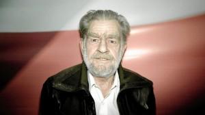 Andrzej Gwiazda, fot. Dominik Sadowski/Agencja Gazeta