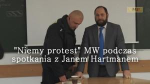 Film z Hartmanem