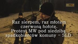 Film z protestu