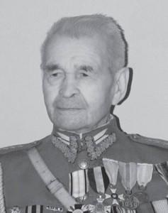 Bernard Wasilewski