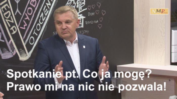 Co ja mogę