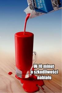 Mleko szkodzi