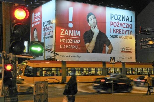 SKOK Wolomin w Warszawie