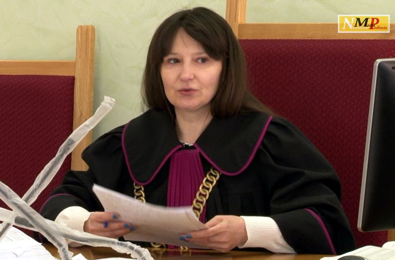 SSR Elżbieta Smoktunowicz