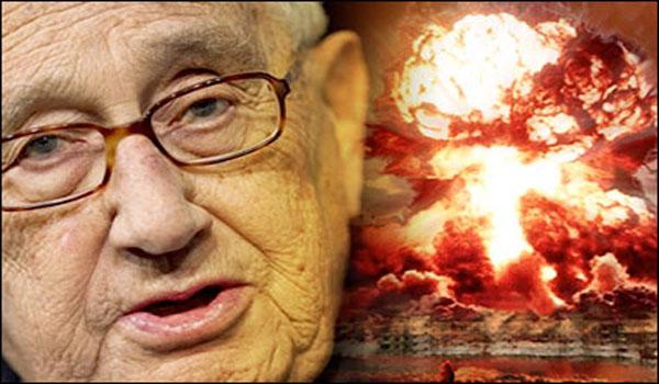 Kissinger-Nuclear-War
