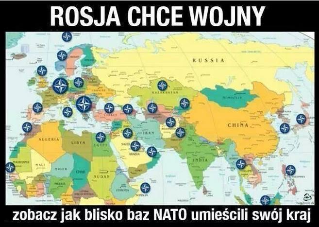 USA  Izrael NATO