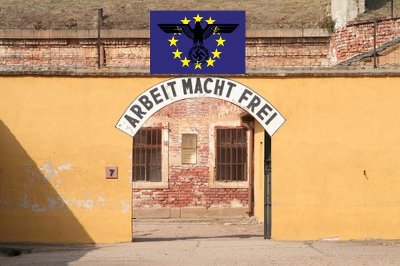 UE IV rzesza