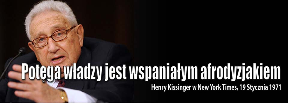 potega-Henry-Kissinger