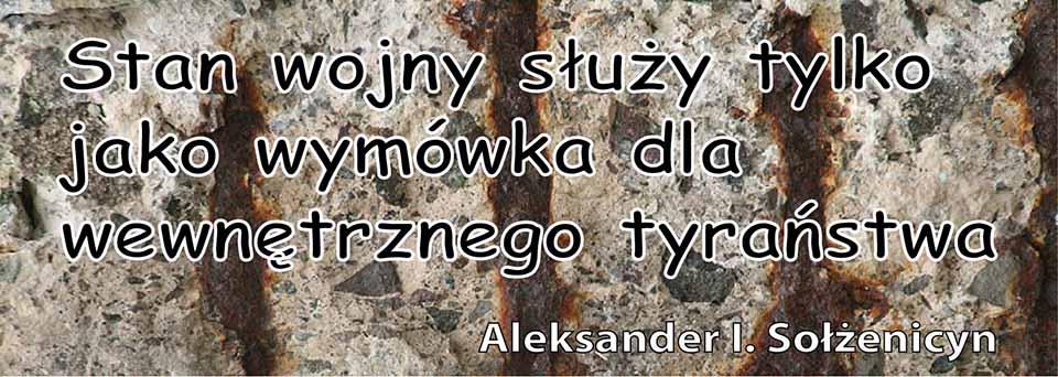 Solzenicyn - cytat