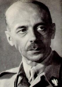 Tadeusz Bór-Komorowski (1895-1966)