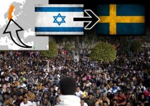 israel-sweden