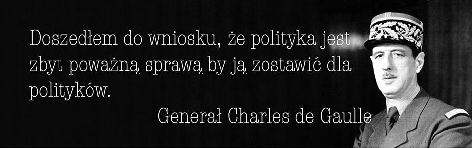 Ade gaulle polityka1