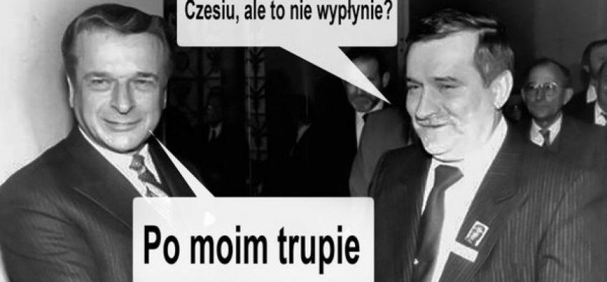 Bolek Wałęsa