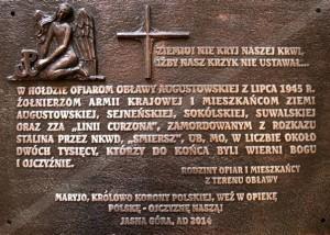 Źródło: www.jasnagora.com