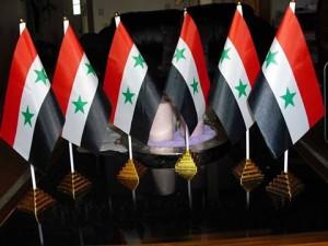 """Wojna z """"Państwem Islamskim"""" w Syrii jest w istocie wojną Zachodu z legalną władzą."""